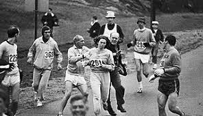 Quando alle donne era vietato fare sport